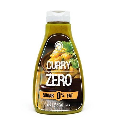 Rabeko Curry saus