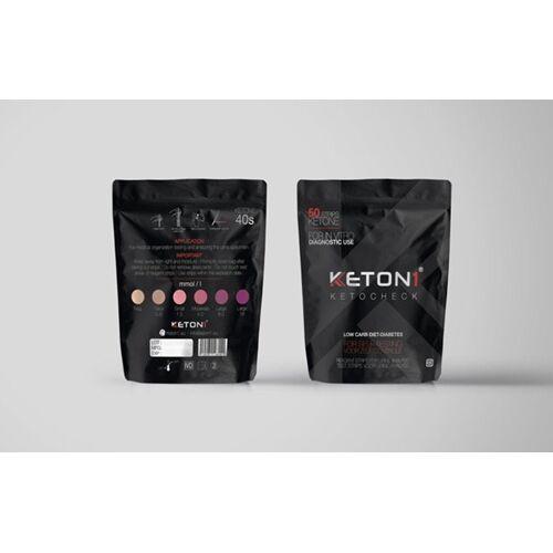 Keton1 Ketose Sticks