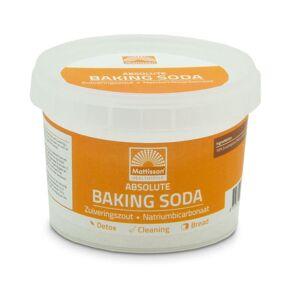 Mattisson Baking Soda