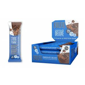 Fulfil - Chocolate Deluxe Reep