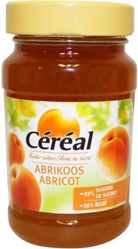 Céréal Fruitbeleg Abrikoos