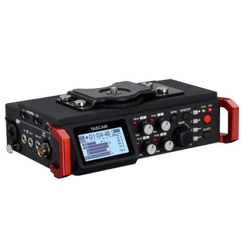 Tascam DR-701D Audio Recorder