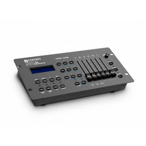 Cameo CONTROL 54 DMX LED Controller