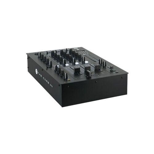DAP Audio CORE MIX-3 USB DJ-Mixer