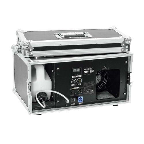 EuroLite NH-110 Tour Haze Generator
