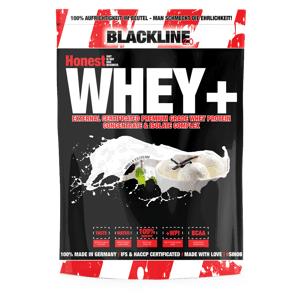 Blackline 2.0 Honest Whey + - 1000g - Vanilla Ice Cream