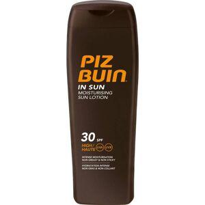 Piz buin Piz Buin Zonnebrand Factor 30 - 200 Ml