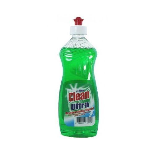 At Home At Home Clean Afwasmiddel Regular - 1 Liter