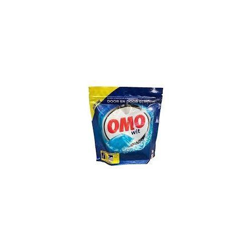 Omo Wasmiddel - Wit 12 Capsules