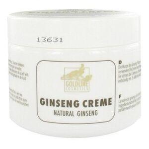 Goldline Goldline Gingseng Creme - 250 Ml