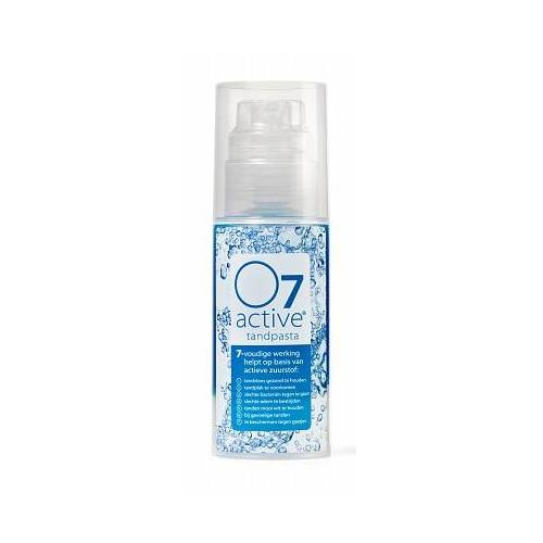 O7 O7 Active Tandpasta 75 ml