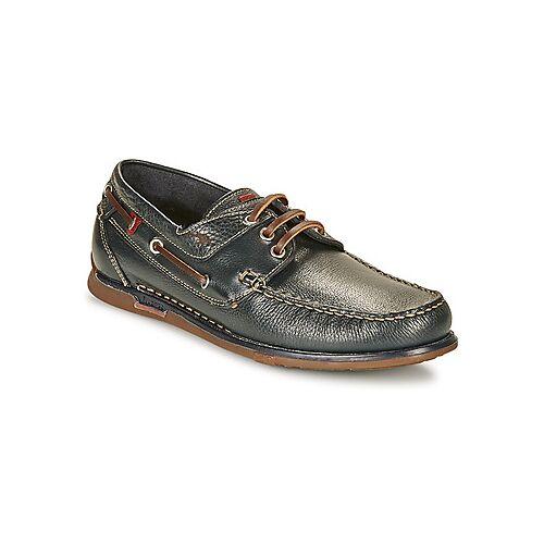 Fluchos  POSEIDON  Schoenen  bootschoenen  heren bootschoenen heren