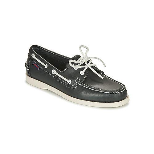 Sebago  DOCKSIDES  Schoenen  bootschoenen  heren bootschoenen heren