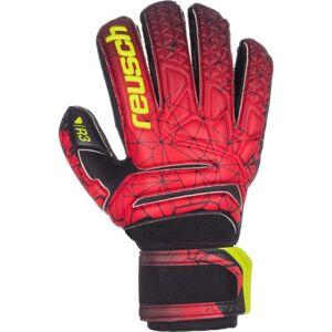 Reusch Fit Control R3 Black Fire Red  - Zwart - Size: 9