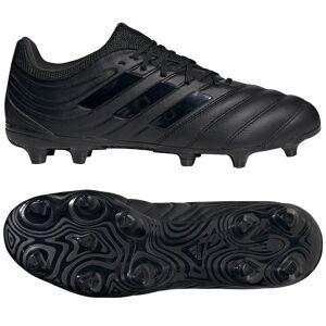 adidas Copa 20.3 FG Kids Black  - Zwart - Size: 33