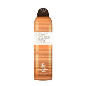 Australian Gold Instant Sunless Spray - 177 ml  - Size: 000
