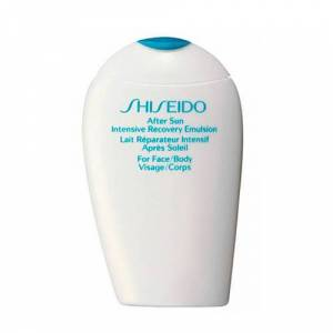 Shiseido After Sun Intensive Recovery Emulsion - 150 ml