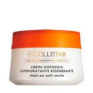 Collistar Sun Supermoisturizing Cream aftersun - 200 ml