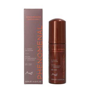 Vita Liberata PHenomenal 2-3 Week Tan Mousse Zelfbruiner - Dark  - Bruin - Size: 000