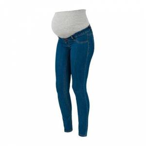 MAMALICIOUS positie slim fit jeans