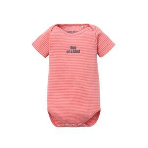 IMPS&ELFS newborn baby romper  - Roze - Size: 68