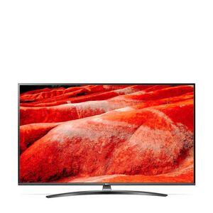 LG 55UM7660 4K Ultra HD Smart tv  - Zwart - Size: 000