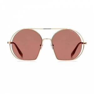 Marc Jacobs zonnebril MARC 325/S GOLD BRGN