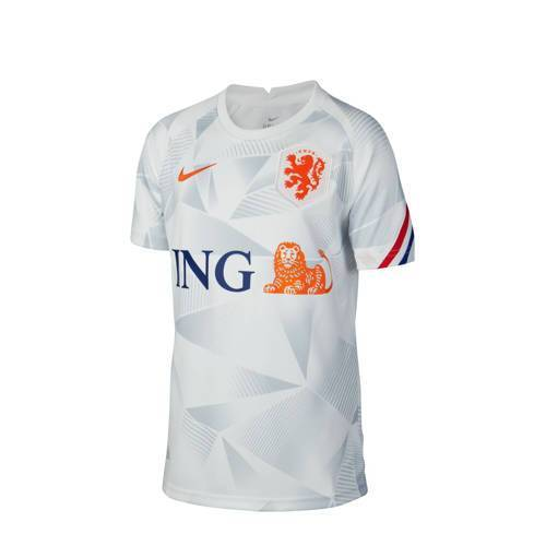 Nike Junior Nederland  - Wit