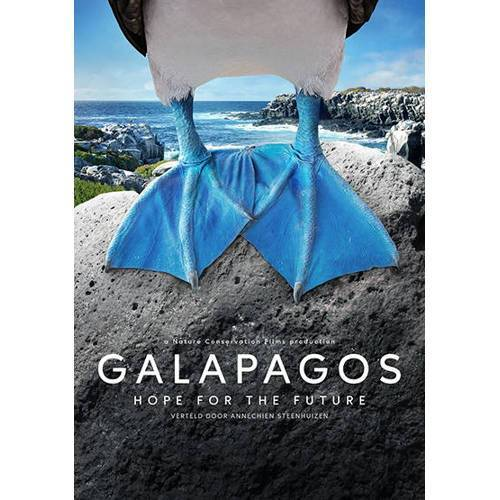 Galapagos - Hope for the future (DVD)
