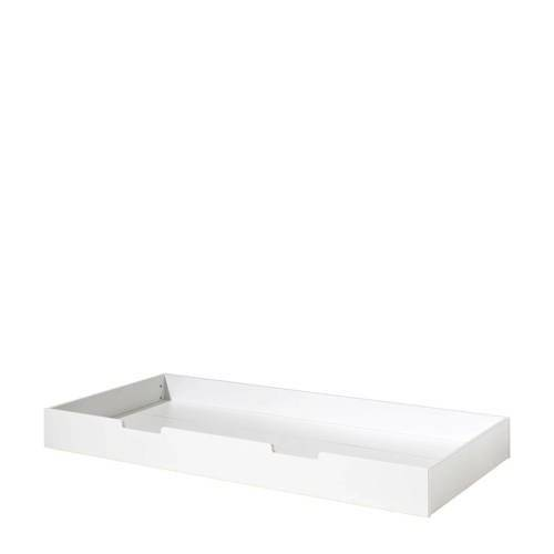 Vipack bedlade Huisbed  - Wit