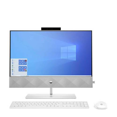 HP 24-K0000ND all-in-one computer  - Wit