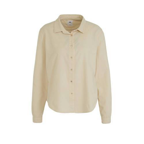 Lois blouse champagne  - Champagne