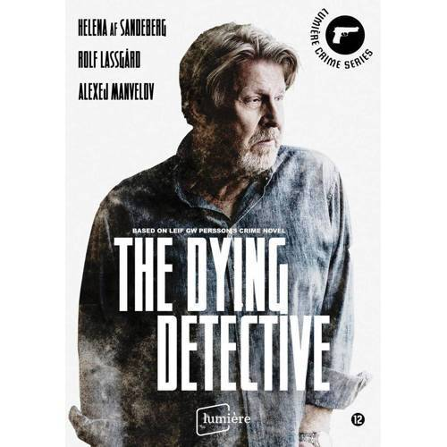 Dying detective (DVD)