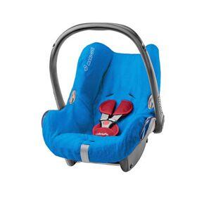 Maxi-Cosi CabrioFix autostoelhoes blauw