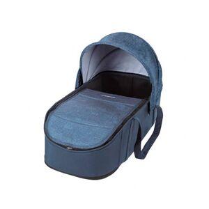 Maxi-Cosi Laika reiswieg nomad blue  - Blauw - Size: 000