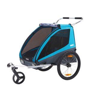 Thule fietskar Coaster XT