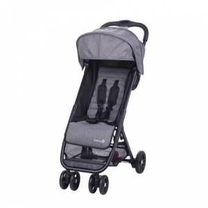 Safety 1st Teeny buggy grijs  - Grijs - Size: 000