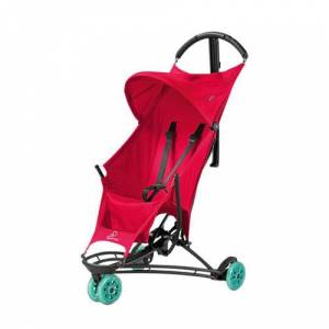 Quinny Yezz buggy Bold Berry