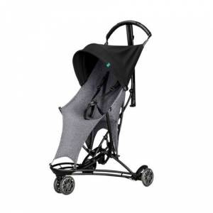 Quinny Yezz Air buggy Black & White
