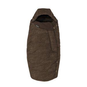 Maxi-Cosi voetenzak Nomad Brown  - Bruin - Size: 000