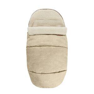 Maxi-Cosi 2-in-1 voetenzak Nomad Sand  - Beige - Size: 000