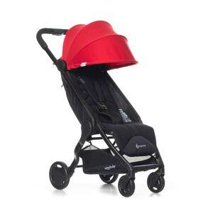 Ergobaby Metro compact buggy rood