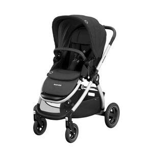 Maxi-Cosi Adorra kinderwagen essential black  - Zwart - Size: 000