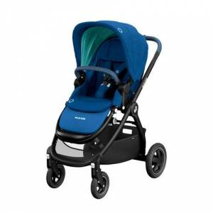 Maxi-Cosi Adorra kinderwagen essential blue  - Grijs - Size: 000