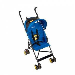 Safety 1st buggy Crazy Peps Super Blue