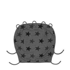 Dooky Star Cover beschermdoek grijs