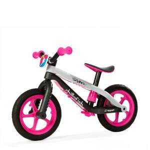 Chillafish BMXie RS loopfiets roze