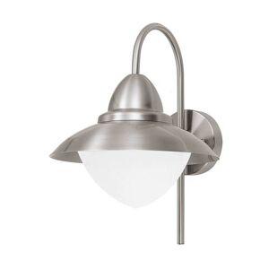 Eglo wandlamp Sidney  - Zilver - Size: 000