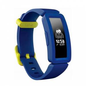 Fitbit Ace 2 activity tracker  - Blauw