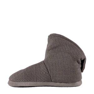 Apollo pantoffels grijs